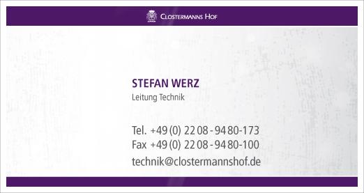 Stefan Werz